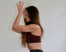 Sophie - Yoga Vinyasa