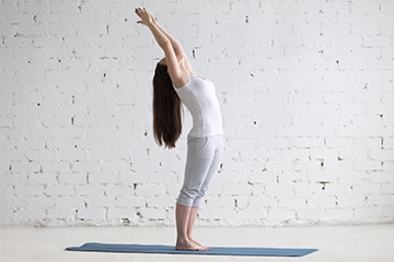 Hatha Yoga en Entreprise