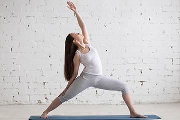 Yoga Vinyasa en entreprise
