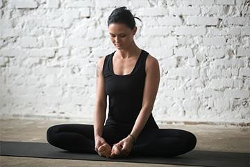 Méditation en entreprise